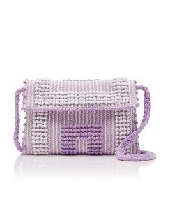 Suni Textured Woven Bag