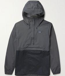 Torrentshell 3L Waterproof Recycled H2No Performance Standard Ripstop Hooded Jacket