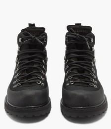 Roccia Vet canvas hiking boots
