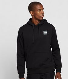 2.0 Box Pullover Hoodie