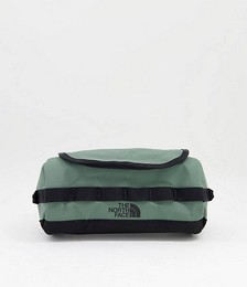The North Face Base Camp S Travel canister in green