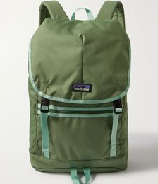 Arbor Classic Canvas Backpack
