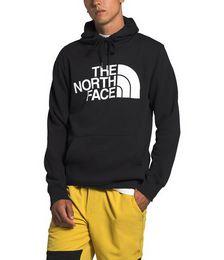 Men's Half Dome Pullover Hoodie