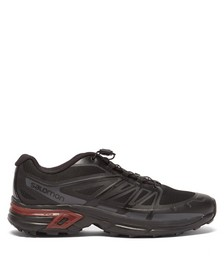 XT-Wings Advanced 2 mesh and rubber trainers