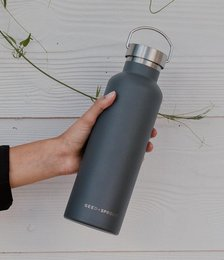 Insulated Drink Bottle 750ml