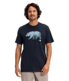 Men's Short-Sleeve TNF™ Bear Tee