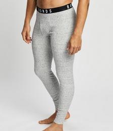 Thermal Rib Pants