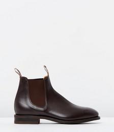 Comfort Craftsman Boots