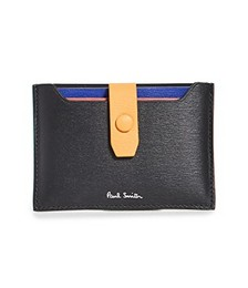 Pull Out Card Case