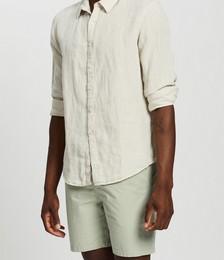 LS Linen Shirt