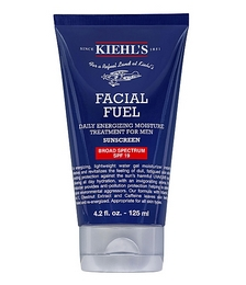 Facial Fuel Daily Energizing Moisture Treatment for Men SPF19 125ml