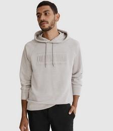 Verified Australian Cotton Heritage Hooded Sweat