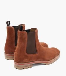 Alpinono suede boots