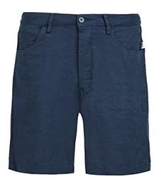Stretch Linen Traveler Shorts