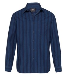 VANCE STRIPE SHIRT Casual Fit