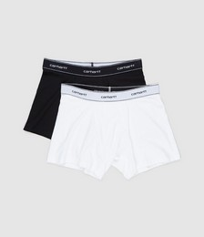 Cotton Trunks - 2 Pack