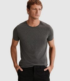 Pima Crew T-shirt