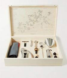Oeno Box Connoisseur 1 Wine Set