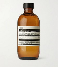 Amazing Face Cleanser