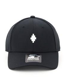 STARTER CROSS BASEBALL CAP
