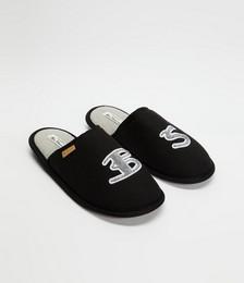 Don Carlos Mule Slippers - Men's
