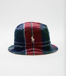 Reverse Bucket Hat