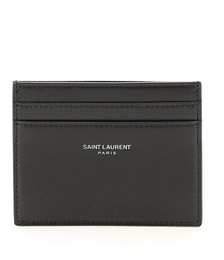 CARD HOLDER IN SMOOTH LEATHER