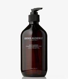 Body Cleanser Chamomile, Bergamot, Rose 500ml