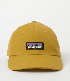 Label Trad Cap