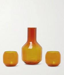 Velasca Carafe and Glasses Set