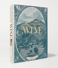 American Wine: The Impossible Collection Hardcover Book