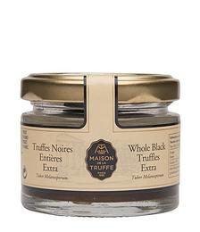Whole Black Truffles Extra 50g