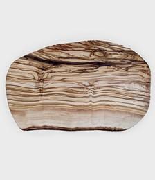 Olive Wood Rustic Board