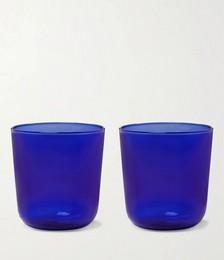 Luisa Set of Two Wine Glasses