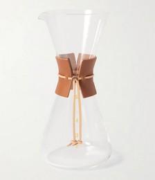 Koizumi Glass Minowa 2-Chome Glass Coffee Pot