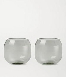 Velasca Acqua Set of Two Glasses