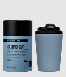 Camino 12oz Reusable Coffee Cup