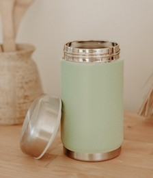 Insulated Food Flask - Large