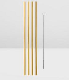 Porter Metal Straws 10 Inch