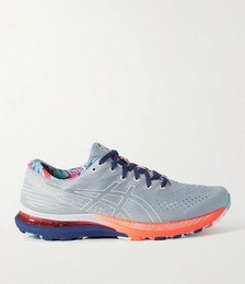 GEL-KAYANO 28 Mesh Running Shoes
