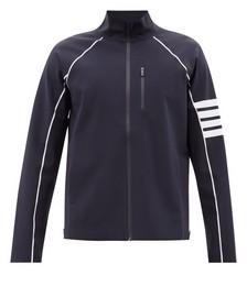 Tokio jersey jacket