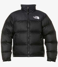 1996 Retro Nuptse shell-down jacket