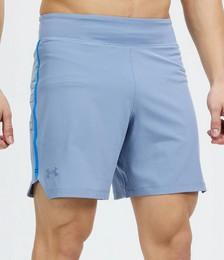 UA Speedpocket 7-Inch Shorts