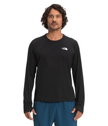 Men's True Run Long-Sleeve Shirt