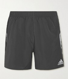 Saturday Recycled Ripstop and Shell Shorts