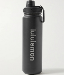 Back To Life Sport Water Bottle, 710ml