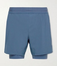 Slim-Fit 2-in-1 Infinalon and Dri-FIT Shorts