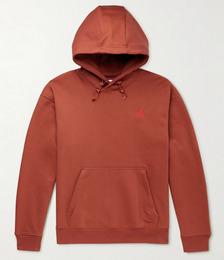 ACG Logo-Appliquéd Cotton-Jersey Hoodie