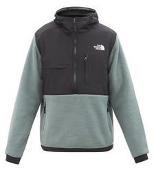 Denali 2 fleece-panelled sweatshirt