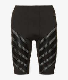 Pre-Skin Power Run stretch-jersey shorts